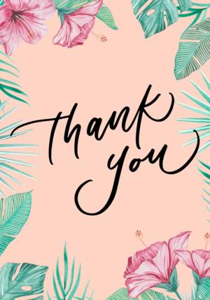 Thank You Messages: What to Write in a Thank-You Card   Hallmark...