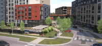 Developer seeks tax incentives for $146M project near UM ...