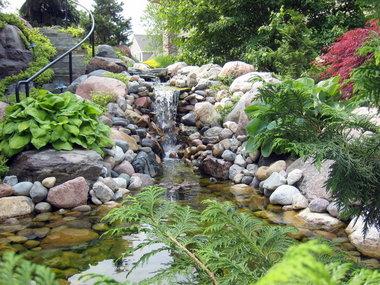 man- waterfall wins top landscape