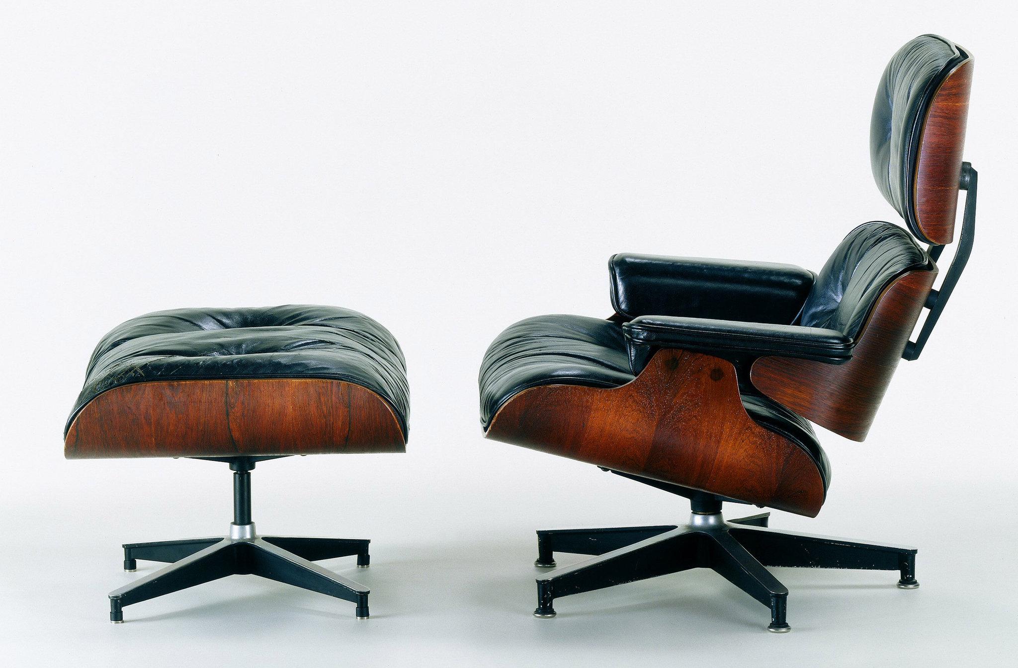 Famous Furniture Designs