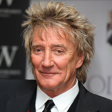 Rod Stewart Tour 2013 He Returns To The Palace On His