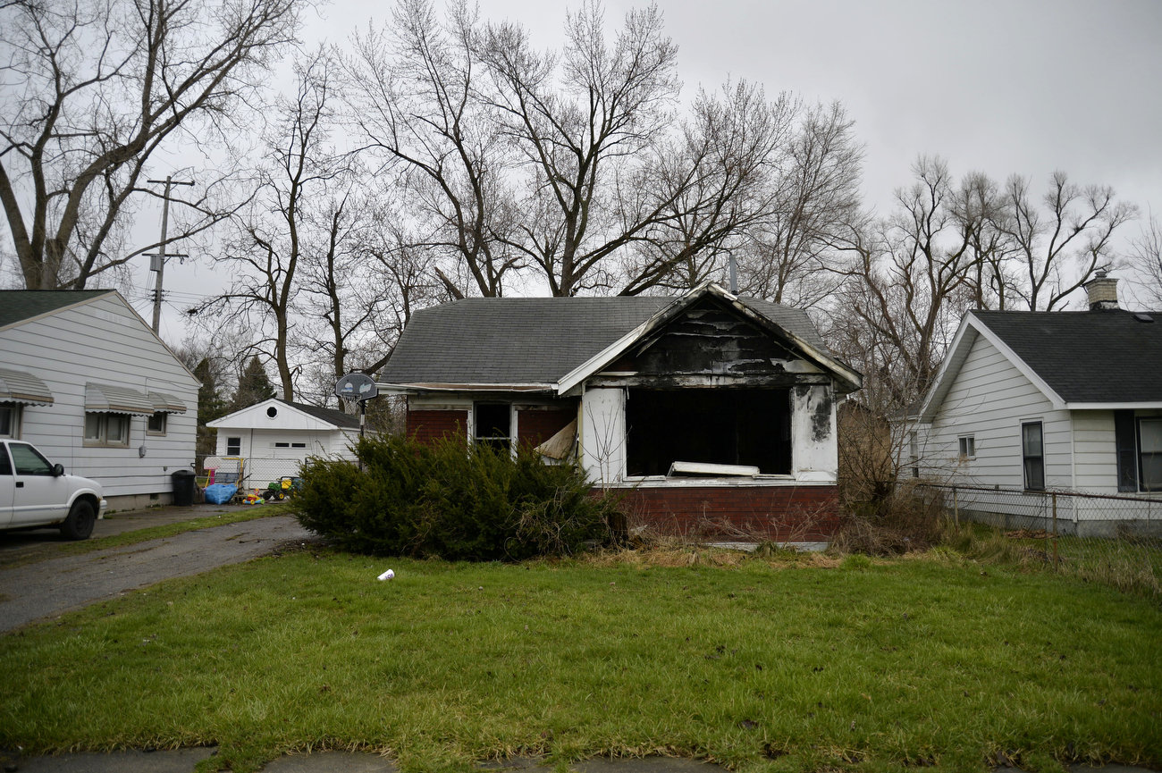 How A Ponzi Scheme Used Flint Homes To Fleece $15M From Realty Investors |  Mlive.com