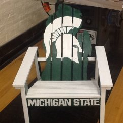 Michigan Adirondack Chair And A Half Lazy Boy Grand Rapids Students Launch Business Mlive Com