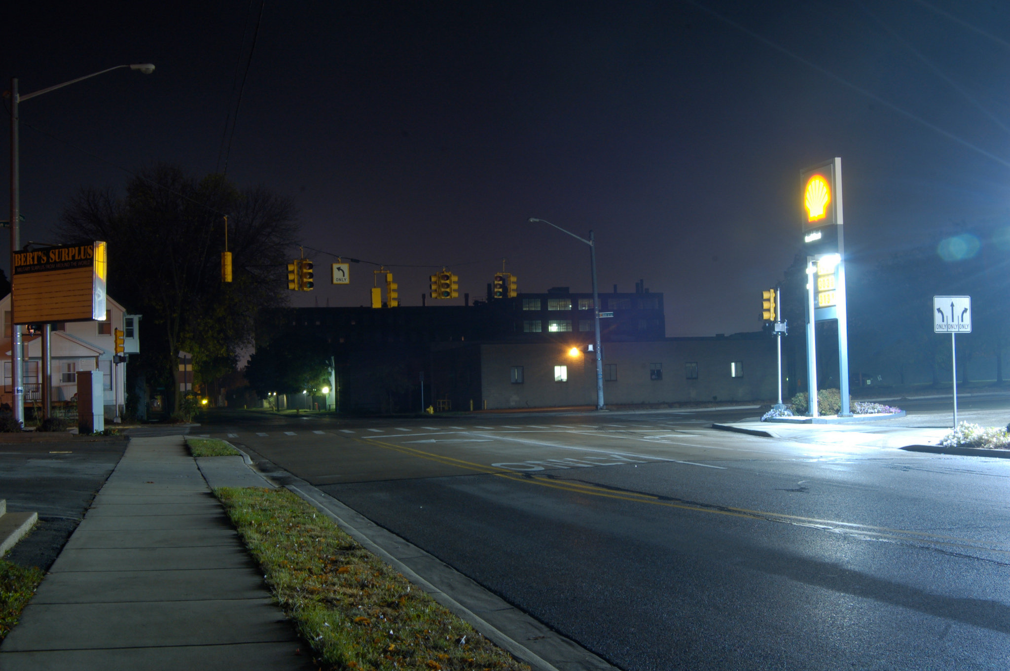 stop lamp grand new veloz harga avanza bekas 2015 ask a trooper lights out 4 way mlive