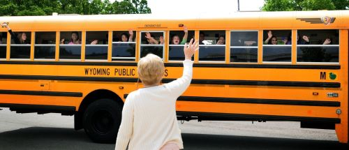 small resolution of traffic talk what do all those flashing yellow and red lights mean on school buses mlive com