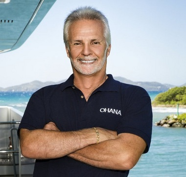 Captain And Star Of Bravo Reality Show Below Deck Grew Up In Saginaw