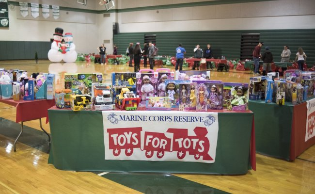 Toys For Tots Flint Mi Wow Blog