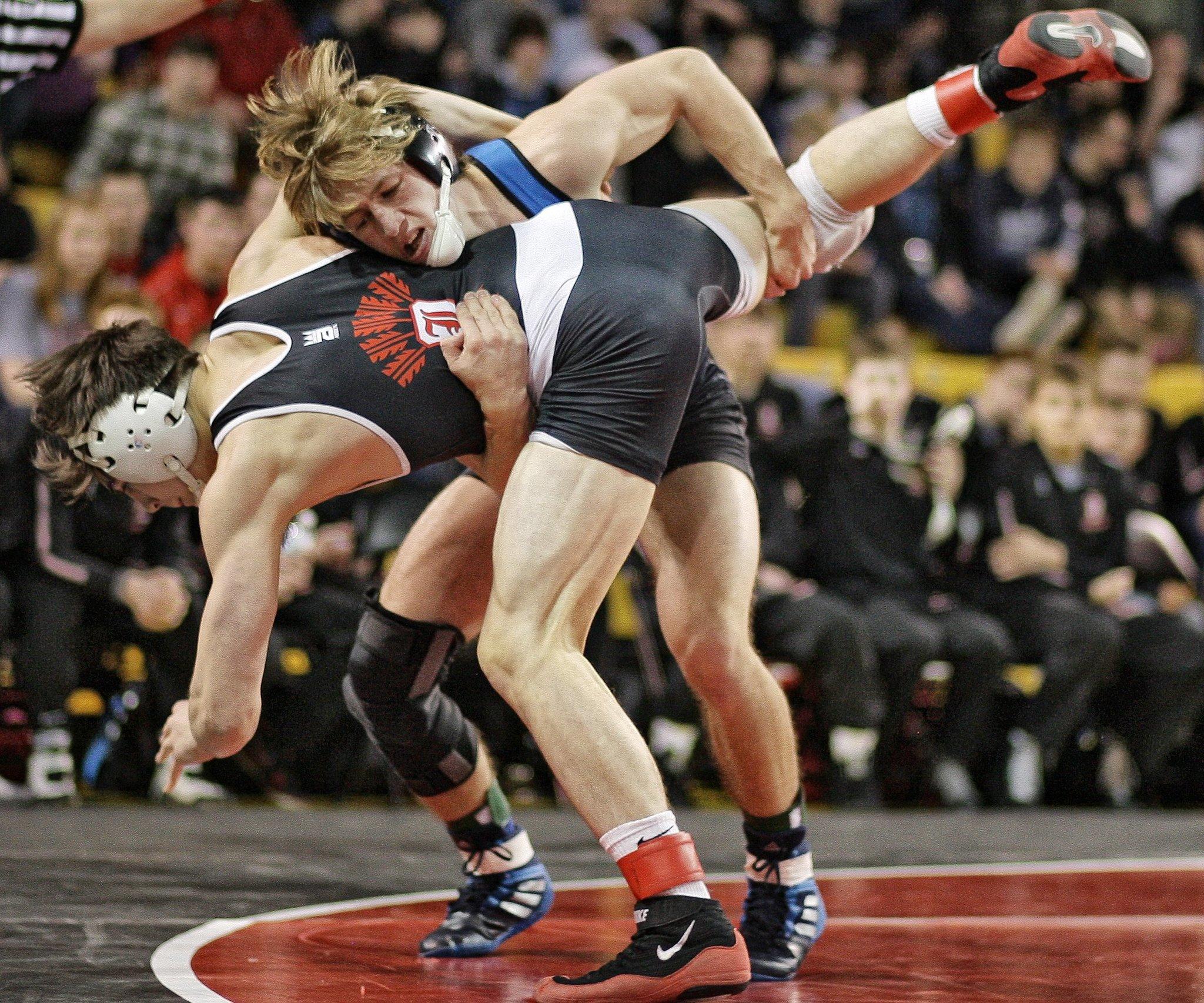 Complete Guide To 2018 High School Team Wrestling State Finals | Mlive.com