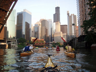 Image result for adventures in chicago
