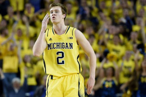 Image result for spike albrecht