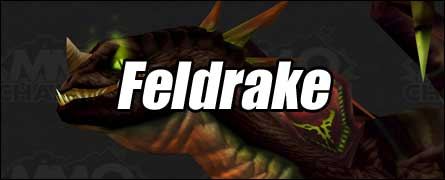 feldrake where can it