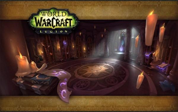 Noxxic warlock