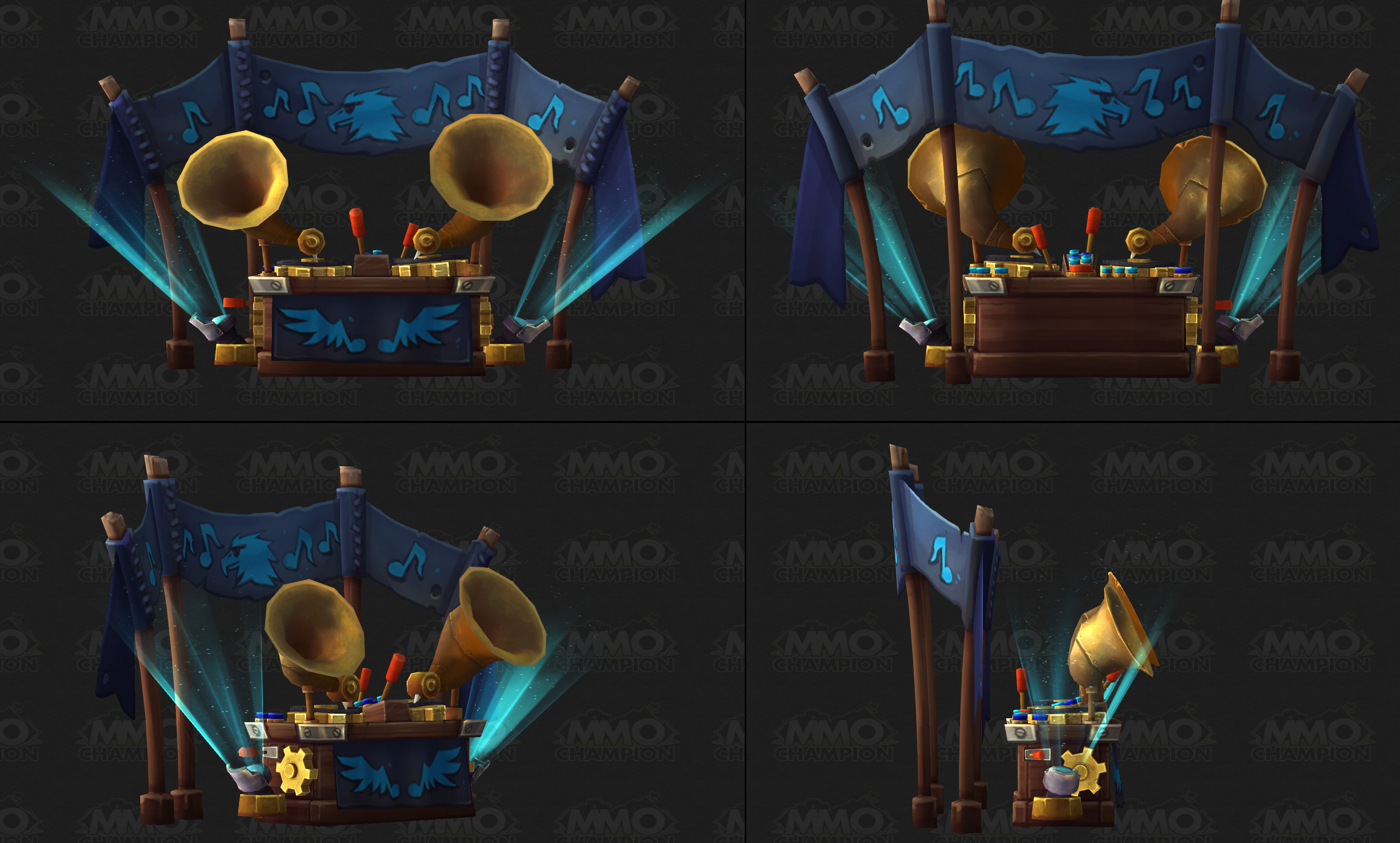 fishing chair wowhead knoll desk july 20 hotfixes raid nerf and gold transfer cap pvp mmo champion
