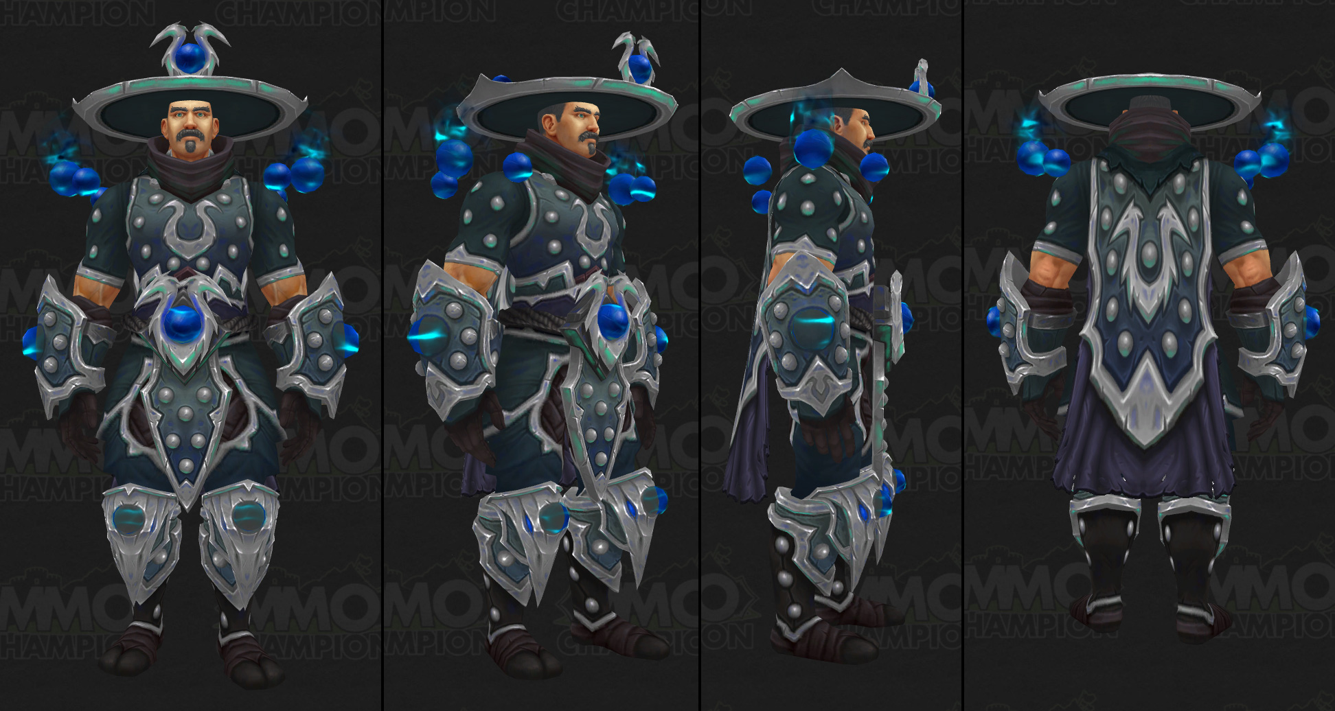 Legion PvP Season 5 Armor Sets, Aug 30 Hotfixes, Tweets