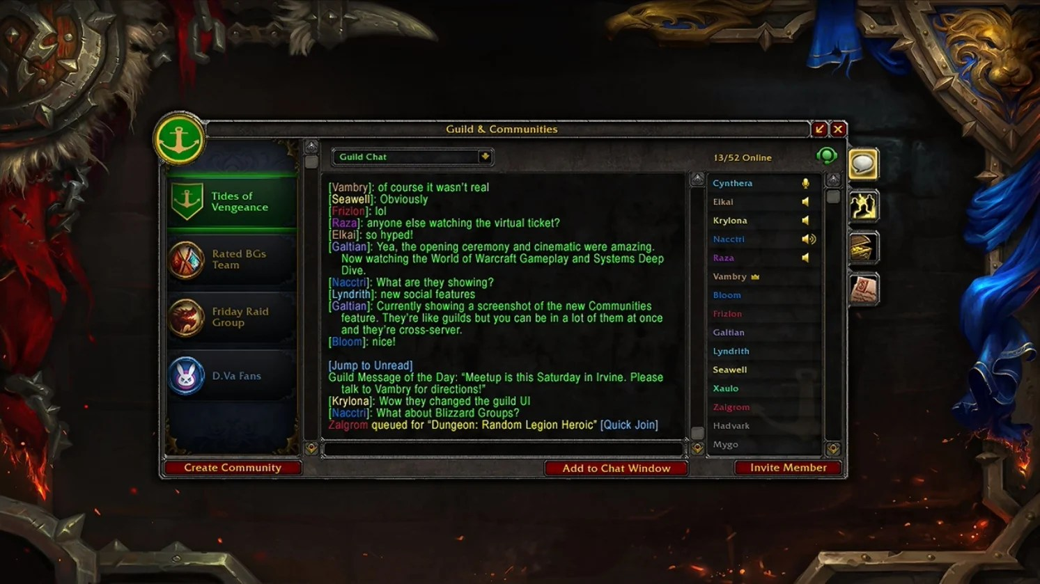 96+ One Of My Greatest Regrets In Wow Is Never Accepting This Quest