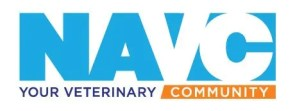 North American Veterinary Community NAVC logo