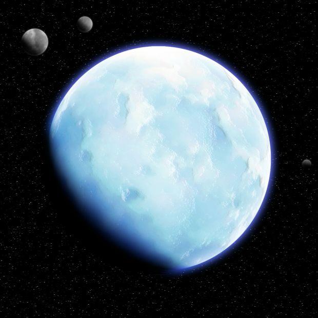 Dev Hd Wallpaper Planet Bitmaps Image Fate Of The Galaxy Mod Db