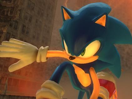Sonic The Hedgehog Pictures Image Mod Db