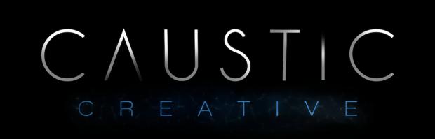 Caustic Creative Logo