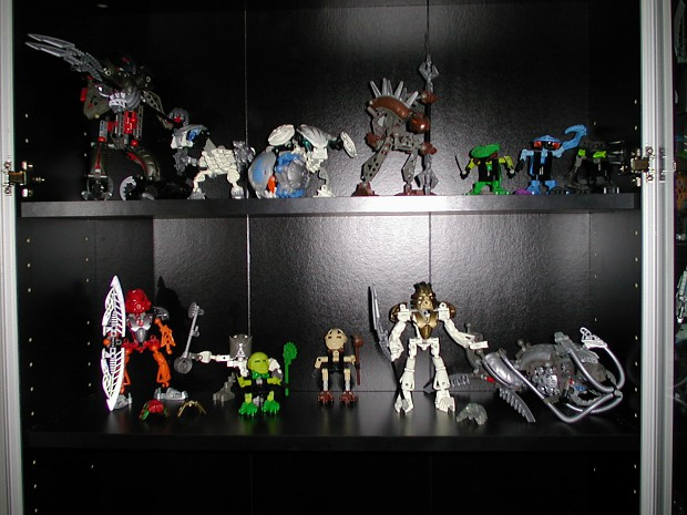 BIONICLE series 1  2 image  Lego lover  Mod DB