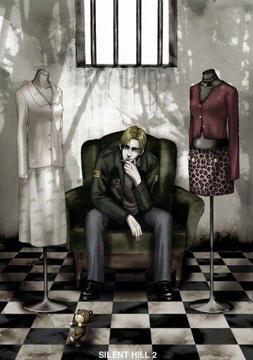 Dev Hd Wallpaper Fan Art Image Fans Of Silent Hill Mod Db