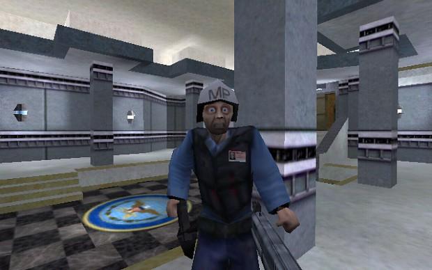 Security Guard 1