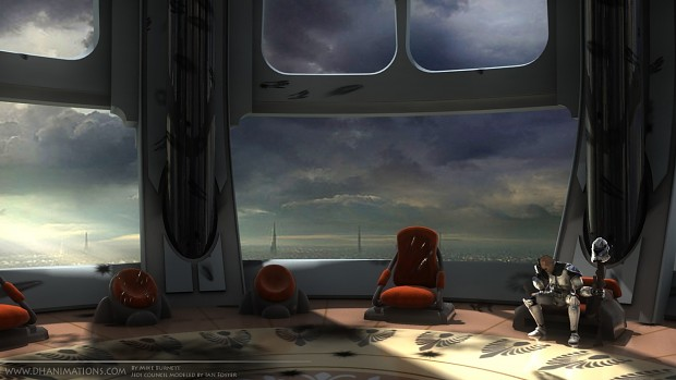 First Art Stormtrooper Concept Order