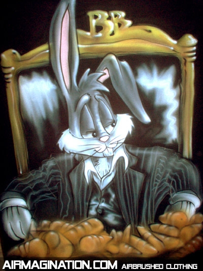 Joker Quotes Wallpaper Scarface Bugs Bunny Image Scarface123 Mod Db