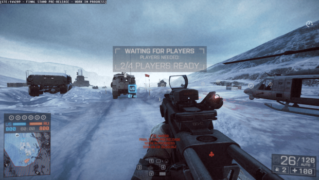 bf4 final stand early