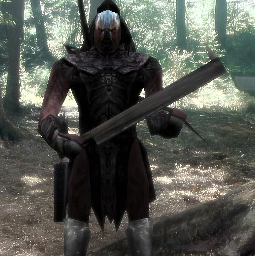 Lurtz image  The Ridder Clan Mod for Battle for Middle