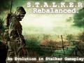 S.T.A.L.K.E.R .Rebalanced. v1.2