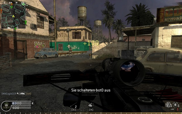 MW2 maps image  Icecold Warfare mod for Call of Duty 4