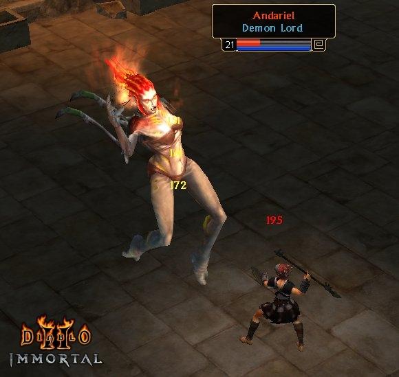 Diablo 1 Mods - Desain Terbaru Rumah Modern Minimalis