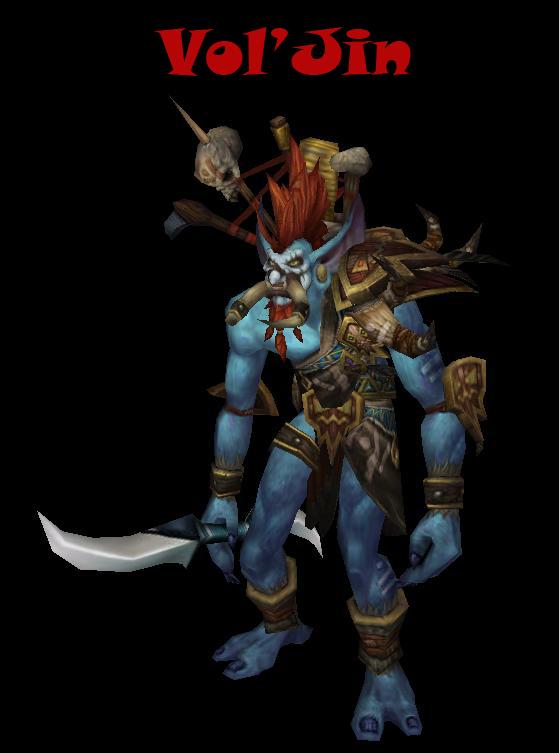 VolJin Image World Of Warcraft The Frozen Throne Mod For Warcraft III Frozen Throne Mod DB