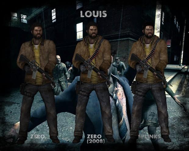Meet the Cast - Louis image - Left 4 Dead Zero mod for Left 4 Dead - Mod DB