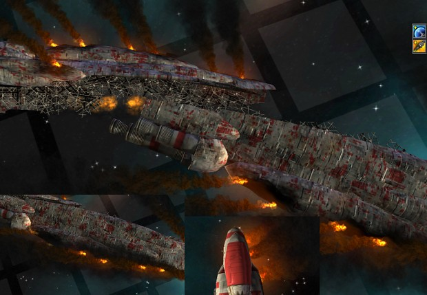 Fire Image Star Wars Empire At War Rebellion Mod For Star Wars Empire At War Forces Of
