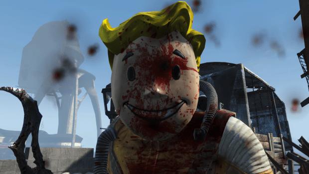 Mascots image  Maxwells World mod for Fallout 4  Mod DB