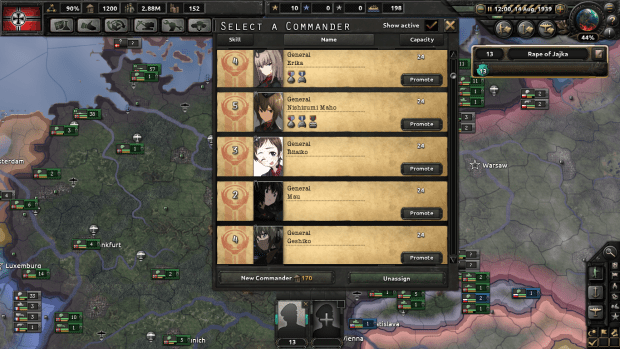 Girls Und Panzer Wallpaper Image 4 Hearts Of Panzers Mod For Hearts Of Iron Iv Mod Db