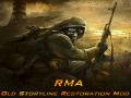 Old Storyline Restoration Mod (RMA)