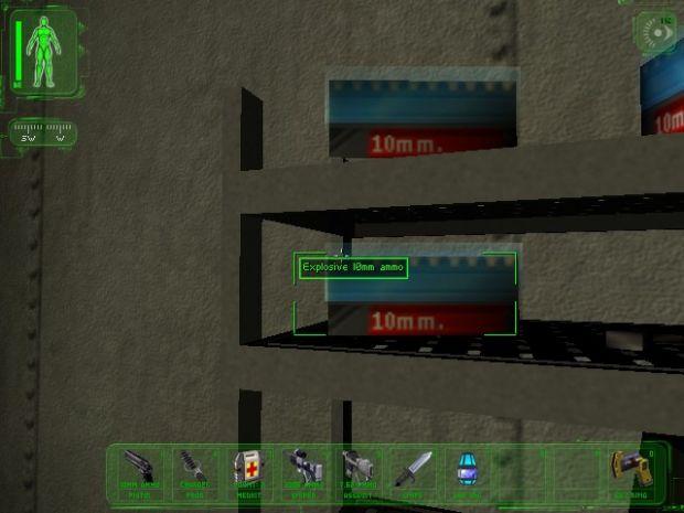 Explosive 10mm Ammo (1)
