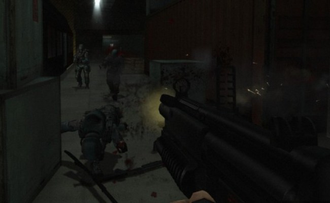 The 90 Best Horror Games On Pc Feature Underhell Mod For