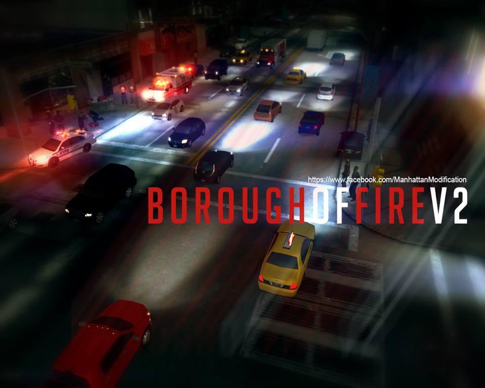 Manhattan  Brooklyn Modifications for Emergency 4 Global