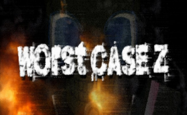 Worst Case Z The Survival Horror Game Is Coming Soon To