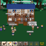Shop Simulation Puzzle Game Pixel Shopkeeper Coming Soon