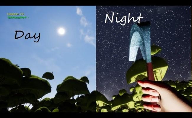 Hello Neighbor Modding Tuto 5 Dynamic Day Night Cycle