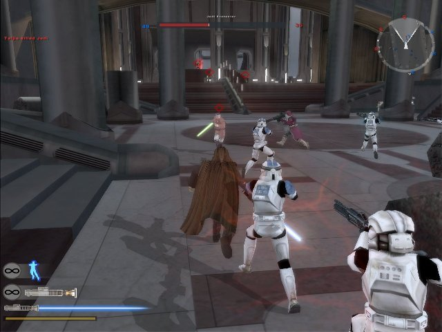 66 Star Order Wars Squad Delta