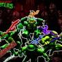 Teenage Mutant Ninja Turtles Demo File Tmnt Heroes In A