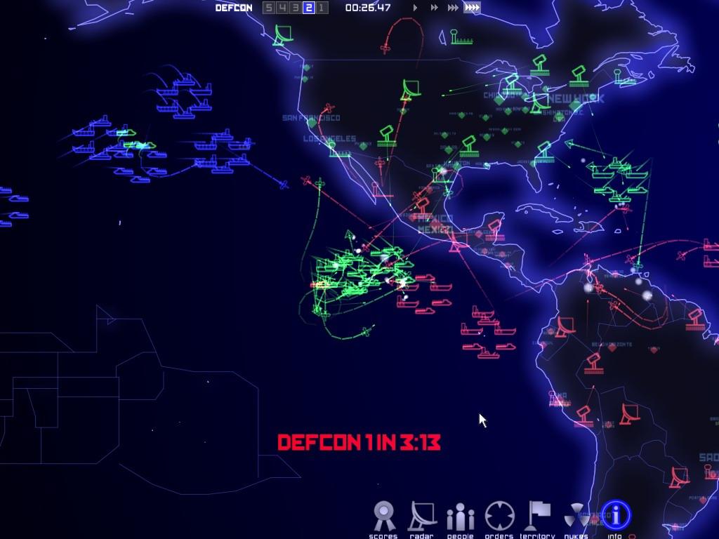 Defcon: Modern Warfare Mod V2.0 file - Mod DB