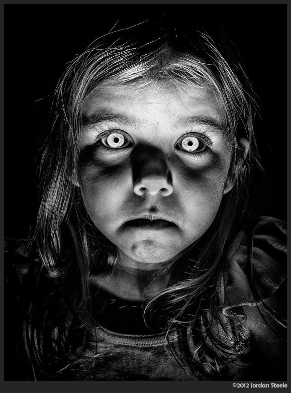 Creepy Child Laugh Sound Effect