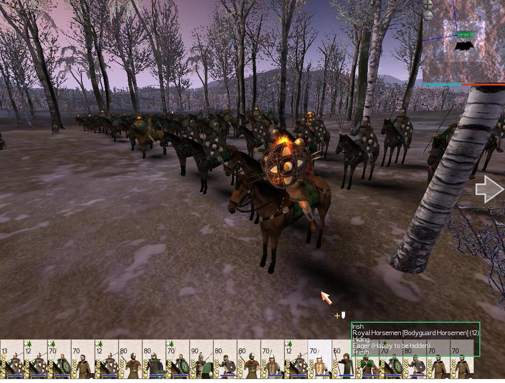 RS 2 Environments for Viking Invasion II file  Mod DB
